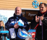 Opening of ski infrastructure new facilities at  Arkhyz ATRC