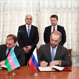 Northern Caucasus resorts and Shahdag tourist center in Azerbaijan became partners